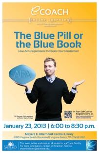 2012_eCoach_BluePill_Poster