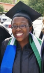 Advice from Seniors…Folarinle (Flo) Fasida (Univ. Campus, Class of 2012)