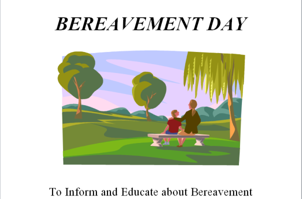 bereavement 1