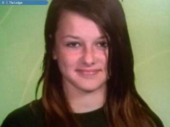 Rebecca Ann Sedwick 12 years old